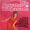 Cover: Polydor Starparade / Star-Revue - Polydor Starparade / Star-Revue / Die Polydor-Hitparade (25 cm)