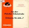 Cover: Polydor Sampler - Polydor Sampler / Aus der Polydor-Schatztruhe - Erinnern Sie sich.....