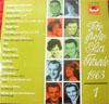 Cover: Polydor Starparade / Star-Revue - Polydor Starparade / Star-Revue / Die große Starparade 1963/1