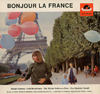 Cover: Polydor Sampler - Bonjour La France