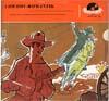 Cover: Polydor Sampler - Polydor Sampler / Cowboy-Romantik (25 cm)
