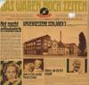 Cover: Polydor Sampler - Polydor Sampler / Das waren noch Zeiten - Unvergessene Schlager 3 - Original Mono-Aufnahmen aus den Nachkriegsjahren  (1947 - 49)