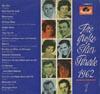 Cover: Polydor Starparade / Star-Revue - Polydor Starparade / Star-Revue / Die große Starparade 1962/1