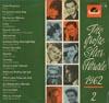 Cover: Polydor Starparade / Star-Revue - Polydor Starparade / Star-Revue / Die große Starparade 1962/2