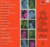 Cover: Polydor Starparade / Star-Revue - Polydor Starparade / Star-Revue / Die große Starparade 1964/1