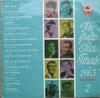 Cover: Polydor Starparade / Star-Revue - Polydor Starparade / Star-Revue / Die große Starparade 1963/2