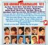 Cover: Polydor Starparade / Star-Revue - Polydor Starparade / Star-Revue / Die große Starparade 67/2