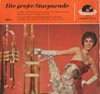 Cover: Polydor Starparade / Star-Revue - Polydor Starparade / Star-Revue / Die große Starparade - Folge 6