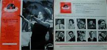 Cover: Polydor Starparade / Star-Revue - Polydor Starparade / Star-Revue / Die große aktuelle Polydor-Star-Revue - 5. Folge