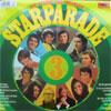 Cover: Polydor Starparade / Star-Revue - Polydor Starparade / Star-Revue / Die grosse und aktuelle Starparade 1970/3