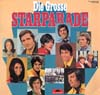 Cover: Polydor Starparade / Star-Revue - Die grosse Starparade