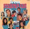 Cover: Polydor Starparade / Star-Revue - Polydor Starparade / Star-Revue / Die grosse Starparade