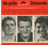 Cover: Polydor Starparade / Star-Revue - Polydor Starparade / Star-Revue / Die große Polydor Starparade mit aktuellen Spitzenschlagern