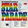 Cover: Polydor Starparade / Star-Revue - Polydor Starparade / Star-Revue / Die große und aktuelle Starparade 1969/3