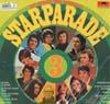 Cover: Polydor Starparade / Star-Revue - Polydor Starparade / Star-Revue / Die Grosse und Aktuelle Starparade 3  (1970)
