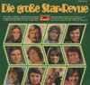 Cover: Polydor Starparade / Star-Revue - Die große Star-Revue