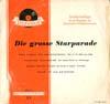 Cover: Polydor Starparade / Star-Revue - Polydor Starparade / Star-Revue / Die große Starparade  (Folge 1)