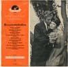 Cover: Polydor Sampler - Polydor Sampler / Herzensmelodien (25 cm)