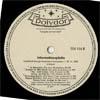 Cover: Polydor Informationsplatte - Polydor Informationsplatte / 1961/12 Dezember I (27.11.1961)