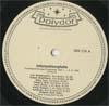Cover: Polydor Informationsplatte - Polydor Informationsplatte / 1961 Informationsplatte Mai I (3.5. 1961)
