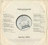 Cover: TELDEC Informations-Schallplatte - TELDEC Informations-Schallplatte / 1962/11 November 1962/I