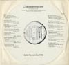 Cover: TELDEC Informations-Schallplatte - TELDEC Informations-Schallplatte / 1965/11 Informationsplatte Liste November I/65