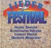 Cover: Liedermacher - Liedermacher / Lieder-Festival