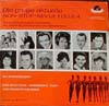 Cover: Polydor Sampler - Polydor Sampler / Die große aktuelle Non-Stop-Revue Folge 4