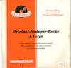Cover: Polydor Schlager-Revue / Schlager Parade - Polydor Schlager-Revue / Schlager Parade / Original Schlager-Revue  4. Folge (25cm)