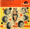 Cover: Polydor Sampler - Polydor Sampler / Polydor-Revy (25 cm)