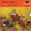 Cover: Polydor Sampler - Polydor Sampler / Schlager-Magazin Folge 3 (25 cm)