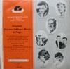 Cover: Polydor Schlager-Revue / Schlager Parade - Polydor Schlager-Revue / Schlager Parade / Original-Polydor-Schlager-Revue (6. Folge) 25 cm