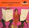 Cover: Polydor Schlager Illustrierte - Polydor Schlager Illustrierte / Schlager Illustrierte Folge _16