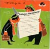 Cover: Polydor Schlager Illustrierte - Polydor Schlager Illustrierte / Schlager Illustrierte Folge 3 (25 cm)