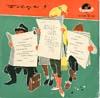 Cover: Polydor Schlager Illustrierte - Polydor Schlager Illustrierte / Schlager Illustrierte Folge 9