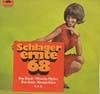 Cover: Polydor Sampler - Polydor Sampler / Schlagerernte ´68