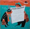 Cover: Polydor Schlager Illustrierte - Polydor Schlager Illustrierte / Schlager Illustrierte Folge 4
