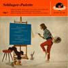 Cover: Polydor Schlager Magazin / Palette - Polydor Schlager Magazin / Palette / Schlager Palette Folge  1 (25 cm)