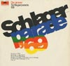 Cover: Polydor Schlager-Revue / Schlager Parade - Die große Polydor Schlager Parade 69