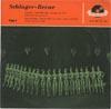 Cover: Polydor Schlager-Revue / Schlager Parade - Polydor Schlager-Revue / Schlager Parade / Schlager-Revue Folge 3 (25 cm)