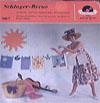 Cover: Polydor Schlager-Revue / Schlager Parade - Polydor Schlager-Revue / Schlager Parade / Schlager-Revue Folge 5 (25 cm)