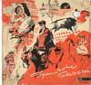 Cover: Polydor Sampler - Polydor Sampler / Spanische Skizzen (25 cm)