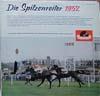 Cover: Polydor Spitzenreiter - Polydor Spitzenreiter / Die Spitzenreiter 1952