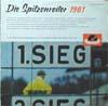 Cover: Polydor Spitzenreiter - Polydor Spitzenreiter / Die Spitzenreiter 1961