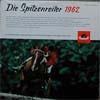 Cover: Polydor Spitzenreiter - Polydor Spitzenreiter / Die Spitzenreiter 1962