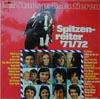 Cover: Polydor Spitzenreiter - Polydor Spitzenreiter / Stars präsentieren Spitzenreiter ´71/72