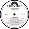 Cover: Polydor Sampler - Polydor Sampler / Starparty