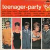 Cover: Polydor Sampler - Teenager Party ´64