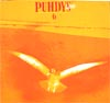 Cover: Puhdys - Puhdys / Puhdys 6 Live  - 10 Jahre Puhdys (DLP)