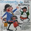 Cover: Ramsey, Bill - Kinderparty bei Bill Ramsey